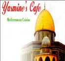 Yasmine's Cafe Logo