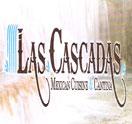 Las Cascadas Logo