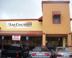 Las Cascadas in Chino Hills, CA at Restaurant.com
