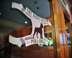 Brown Boxer Pub & Grille in Clearwater Beach, FL at Restaurant.com