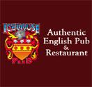 Ice House Pub Logo