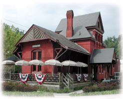 Baldwin's Station in Sykesville, MD at Restaurant.com