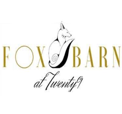Fox Barn at Twenty9 Logo