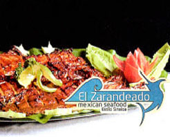 El Zarandeado Mexican Seafood in Albuquerque, NM at Restaurant.com