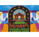 House Of Manna Logo