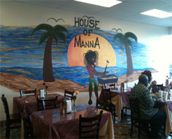 House Of Manna in Stafford, TX at Restaurant.com