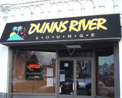 Dunns River Lounge & Restaurant in Rockville Centre, NY at Restaurant.com