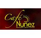 Cafe Nunez Logo
