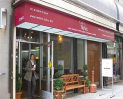 Cafe Nunez in New York, NY at Restaurant.com