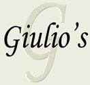 Giulio's Restaurant Logo