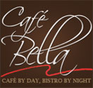 Cafe Bella Logo