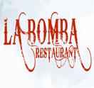 La Bomba Restaurant Logo