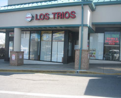 Los Trios Restaurant in Frederick, MD at Restaurant.com