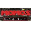 Momo's Sports Bar & Grill Logo