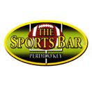 The Sports Bar of Perdido Key Logo