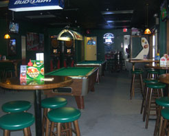 The Sports Bar of Perdido Key in Pensacola, FL at Restaurant.com