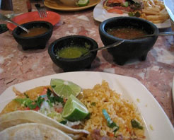 La Michoacana in Norristown, PA at Restaurant.com