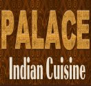 The Palace Indian Restaurant Logo