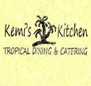Kemi's Kitchen Logo