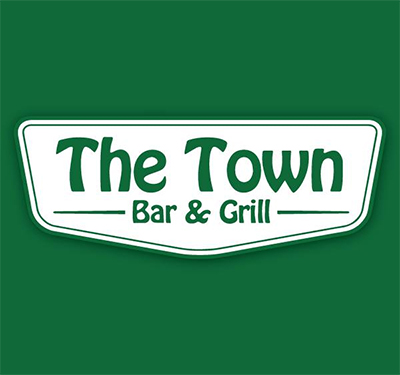 The Town Bar & Grill Logo