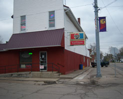The Landmark Bar & Grill in New Paris, IN at Restaurant.com