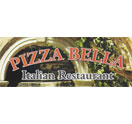 Pizza Bella Italian Restaurant Logo