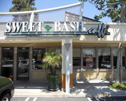 Sweet Basil Cafe in Costa Mesa, CA at Restaurant.com