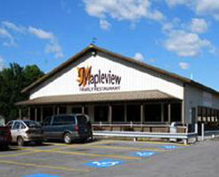 Mapleview Family Restaurant in Parish, NY at Restaurant.com