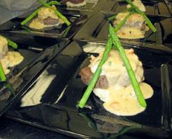 P.S. Restaurant & Gourmet Catering in Vestal, NY at Restaurant.com