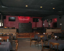 Output Lounge in Chicago, IL at Restaurant.com