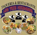 Los Tres Hermanos Logo