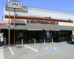 Los Tres Hermanos in Van Nuys, CA at Restaurant.com