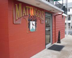 Mattucci's in Mount Carmel, PA at Restaurant.com