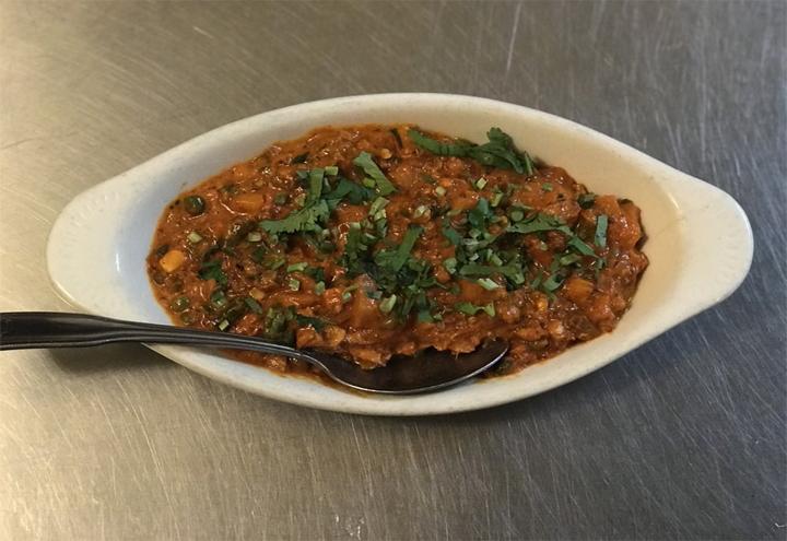 Taste of Punjab in Kissimmee, FL at Restaurant.com