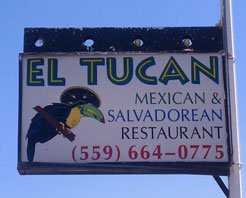 El Tucan Restaurant in Madera, CA at Restaurant.com