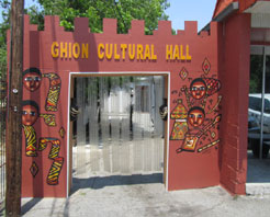 Ghion Cultural Hall in Atlanta, GA at Restaurant.com