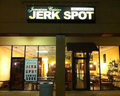 Jamaican Cuisine Jerk Spot in Winter Park, FL at Restaurant.com