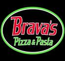 Brava's Pizza & Pasta Logo