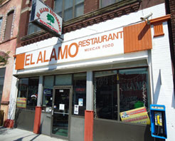 El Alamo Mexican Restaurant in Omaha, NE at Restaurant.com