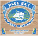 Blue Bay Seafood Restaurant Logo