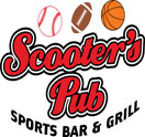 Scooter's Pub Logo
