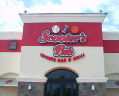 Scooter's Pub in Las Vegas, NV at Restaurant.com