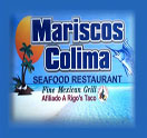 Mariscos Colima Logo
