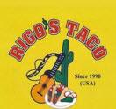 Rigo's Taco Logo