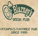 O'Blarney's Logo