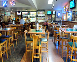 O'Blarney's in Olympia, WA at Restaurant.com