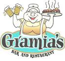 Gramia's Bar & Restaurant Logo