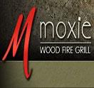 Moxie Wood Fire Grill Logo