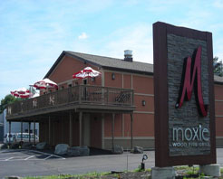 Moxie Wood Fire Grill in Conklin, NY at Restaurant.com