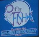 The Other Fish Logo
